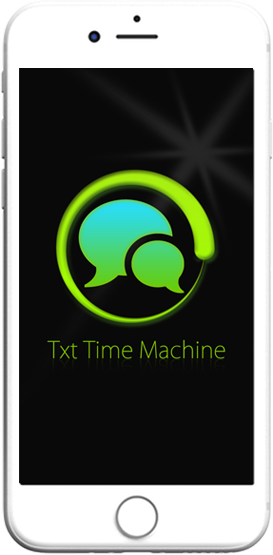 Time Machine: User Experience Design for Mobile App