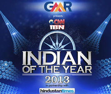 Cnn-IBN of the year
